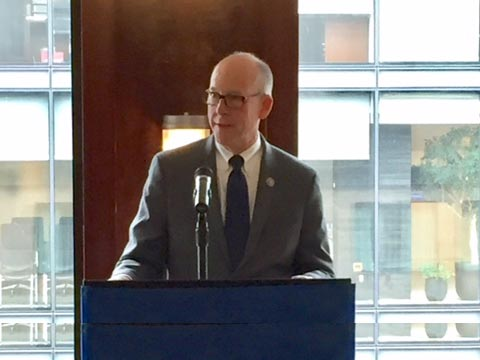 Rep. Greg Walden, chairman of the House Energy and Commerce Committee
