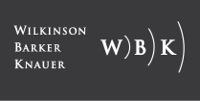 Wilkinson Barker Knauer, LLC logo