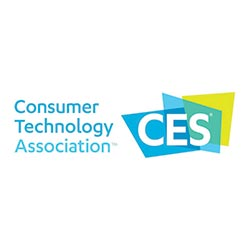 Consumer Technology Association logo