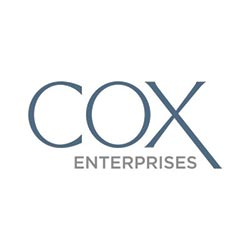Cox Enterprises Inc. logo