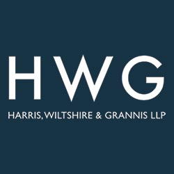 Harris Wiltshire & Grannis LLP logo