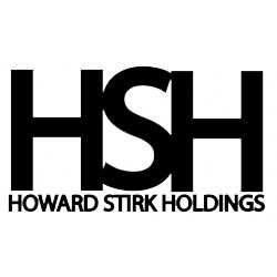 Howard Stirk Holdings logo
