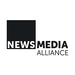 News Media Alliance logo