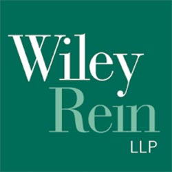 Wiley Rein LLP logo