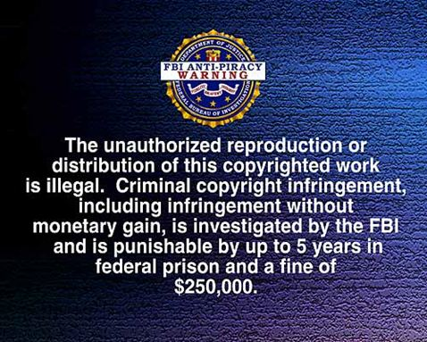 Will You Go to Jail for Copyright Infringement? – The Media Institute