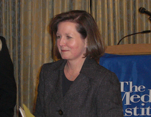 FCC Commissioner Meredith Attwell Baker