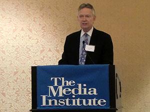 William T. Lake, Chief of the FCC's Media Bureau