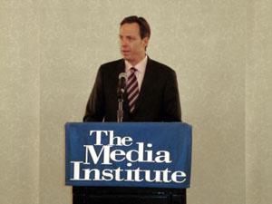 Jake Tapper, senior White House correspondent for ABC News