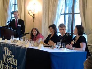 Ambassador David Gross