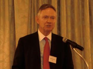 FCC Media Bureau Chief Wiliam Lake