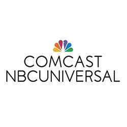 Comcast / NBCUniversal logo