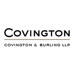 Covington & Burling LLP logo