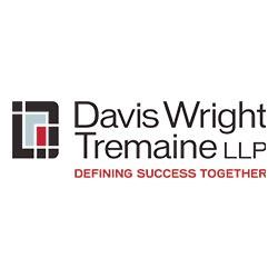 Davis Wright Tremaine LLP logo