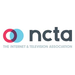 NCTA - The Internet & Television Association logo