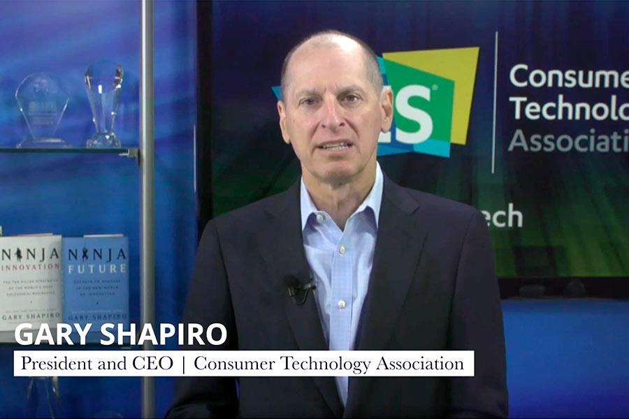 Gary Shapiro Vimeo
