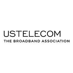 USTelecom logo