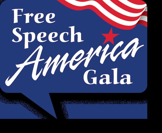 The Media Institute 'Free Speech America' Gala logo